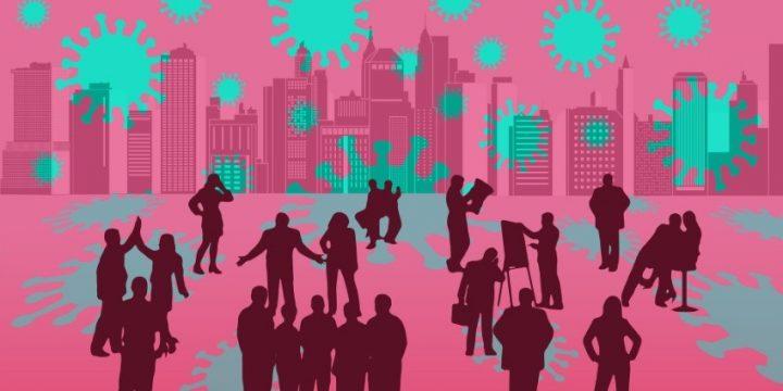 CSR & the Covid 19 Pandemic
